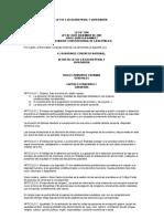 Ley de Ejecucin Penal y Supervisin