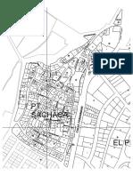 Plano Distrital 2011 Sachaca-Model