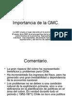 1350566878 Importancia Del a Gmc