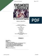 Vygotsky - Pensamento e linguagem.pdf