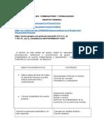 Estadistica II MATEMATICA