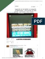 Reinaldo Iturriza L en Twitter_ _Está Mi Hija Jugando en La Tablet Un Jueguito Que Acaba de Descargar, y de Pronto Le Sale Esta Propaganda. Los Ricos y Sus Cosas. Https___t
