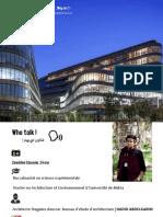 Architecture Presentation - Copie