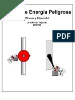 cabloqueocontroldeenergiapeligrosa-130729190112-phpapp02.ppt