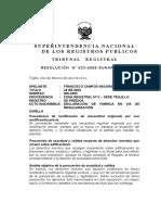 RESOLUCIÓN  N° 023-2005-SUNARP-TR-T