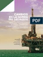 Cambios en ISO 14224-2016_predictiva21e21