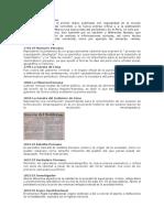 Periodicos de Peru