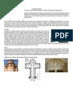 Arte y Cultura Medieval