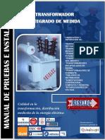 RESELEC - Manual de Instalacion y Pruebas a TRANSFORMIX