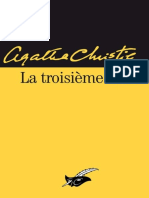 Agatha Christie - La Troisième Fille.epub