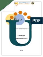 Fase 4 ESTATICA Y RESISTENCIA DE MATERIALES