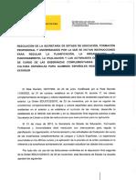 Resolución Alce 2015