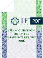 IFT Alliance Report 2016
