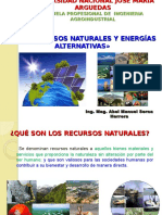 10. RECURSOS NATURALES