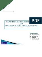 Mfs Presentation Social vs. Capital