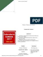 Dinámica_ Comunicación a Distancia