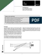 12 - Guía Laboratorio Óptica