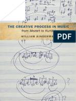 Kinderman_Creative Process_From Mozart to Kurtág.pdf