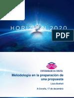 4 Metodoloxia Preparacion Proposta LluisBotifoll