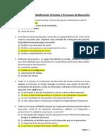 6. Entrada_Procesos de Planificación (Costos) y Procesos de Ejecución