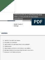 6 - Certificacion Inf Base Eval Recursos CMP - W. Cuadra - Santiago Metals.pdf