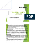 Capitulo 3 BD- Proyecto