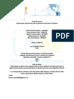 Unidad 3 Paso 6 Gestionando Información Para El Desarrollo de Nuevos Proyectos I (1)