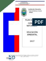 Plan de Area y Aula de Ciencias Naturales (1)