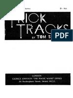Tricks Tracks