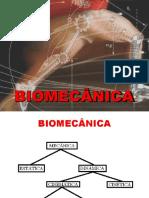 Aula 1. Biomecânica Do Movimento 14-02 Alunos