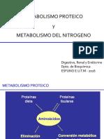 Catabolismo Proteico T7-FINAL PDF 2016