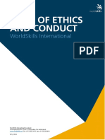 WSI OD04 Code of Ethics and Conduct v2.1 En