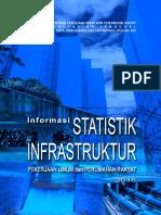 #Info Publik PU, Data Kondisi Infrastruktur PU