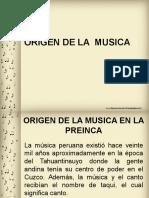 La Musica - Capitulo 12