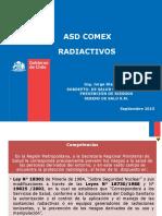 Presentacion Comex Radiactivos.pptx