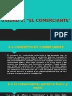 Exposicion Derecho Mercantil