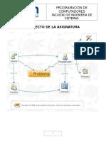 - Guía Del Proyecto