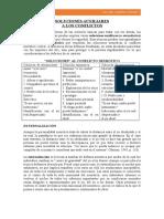 SOLUCIONES AUXILIARES - NECESIDADES NEUROTICAS
