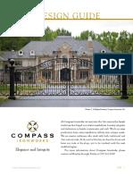 Compass Gate DesignGuide 2015