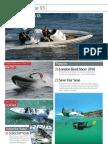 RIB International Issue 93 Contents