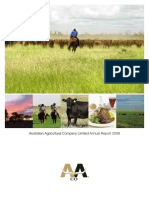 Aaco Annual Report 2008