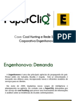 Case Etrends - Cool Hunting e Rede Social Corporativa