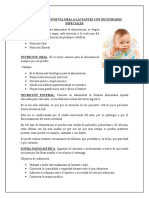 Manual pediatria