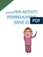 Aktiviti Abad Ke 21
