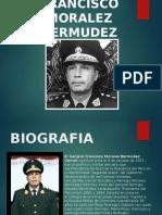 Francisco Moralez Bermudez