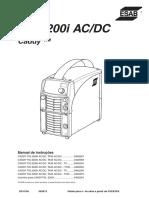 Máquina solda TIG ESAB.pdf