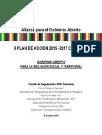 Plan de Accion Naga Colombia