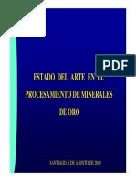 15.- Estado del arte en procesamiento de minerales de oro.pdf