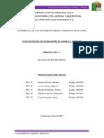 Evaluacion de Daños y Riesgos -Angolo 1 - Morrope