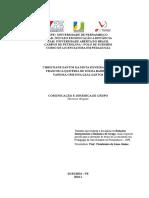 Web2_comunicação e Dinamica